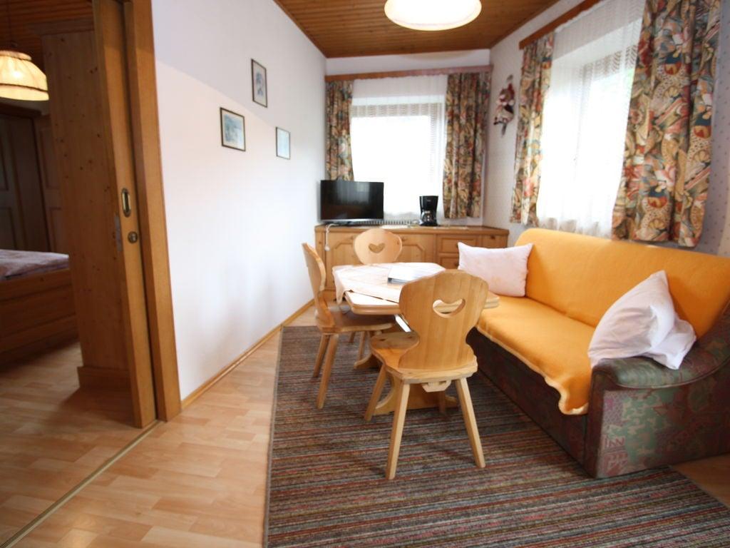 Appartement de vacances Andrea (294348), Uttendorf, Pinzgau, Salzbourg, Autriche, image 7