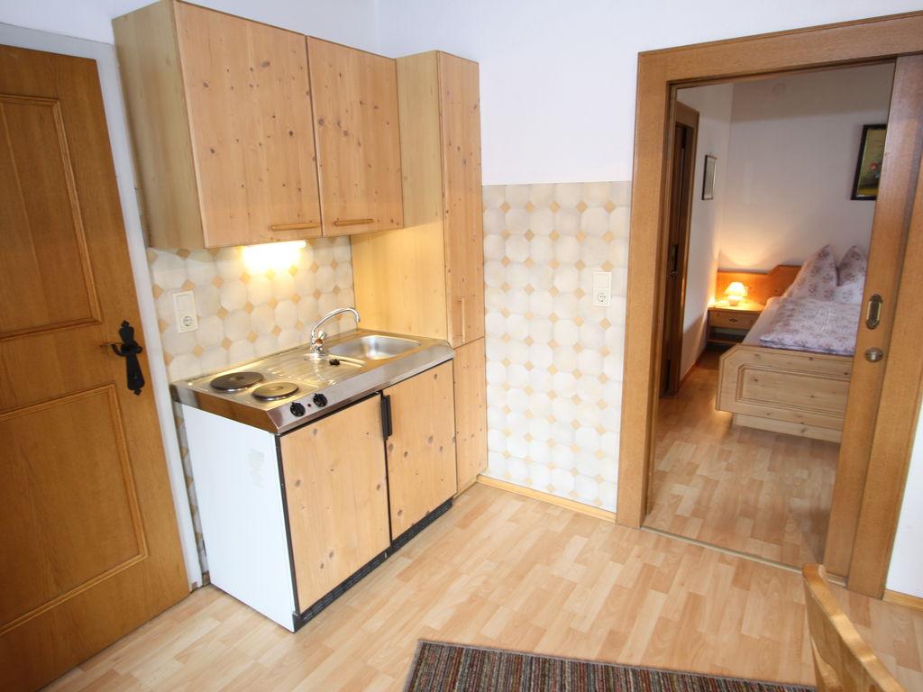 Appartement de vacances Andrea (294348), Uttendorf, Pinzgau, Salzbourg, Autriche, image 16
