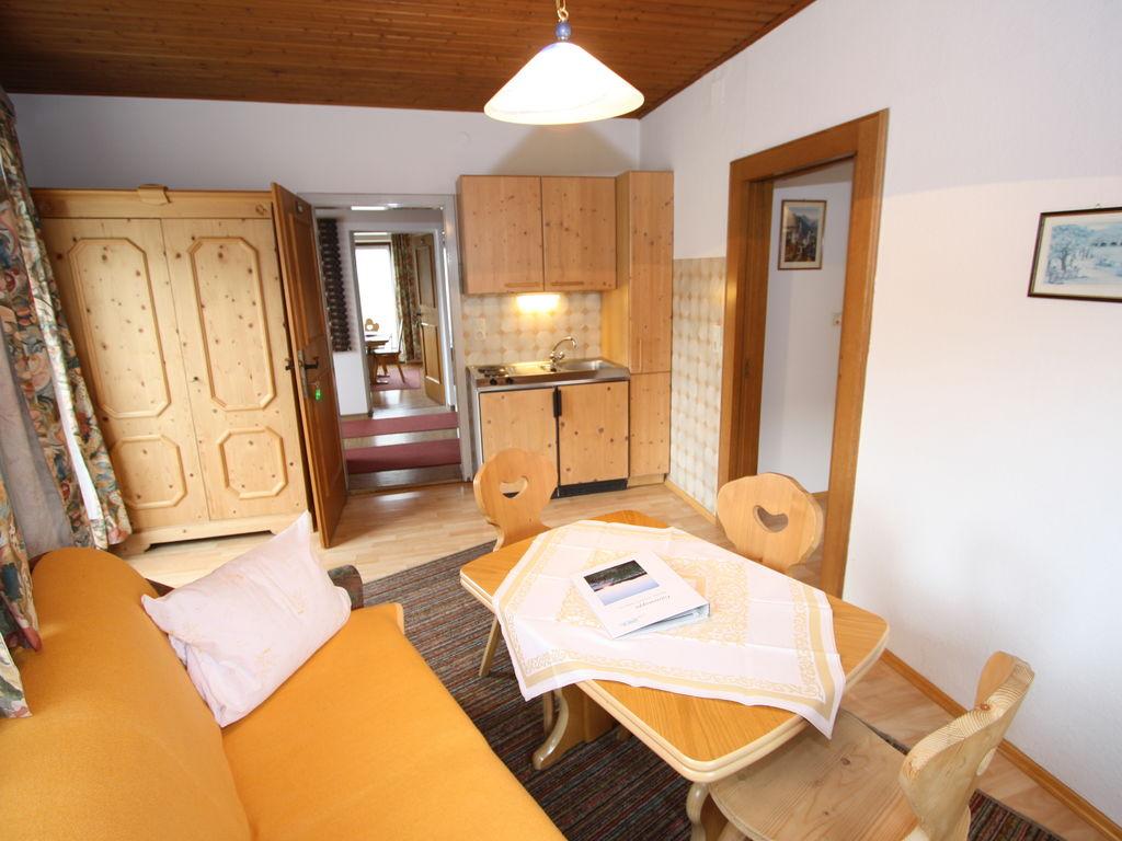 Appartement de vacances Andrea (294348), Uttendorf, Pinzgau, Salzbourg, Autriche, image 8