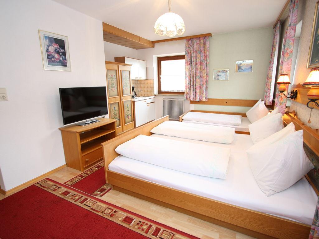 Appartement de vacances Andrea (294348), Uttendorf, Pinzgau, Salzbourg, Autriche, image 18