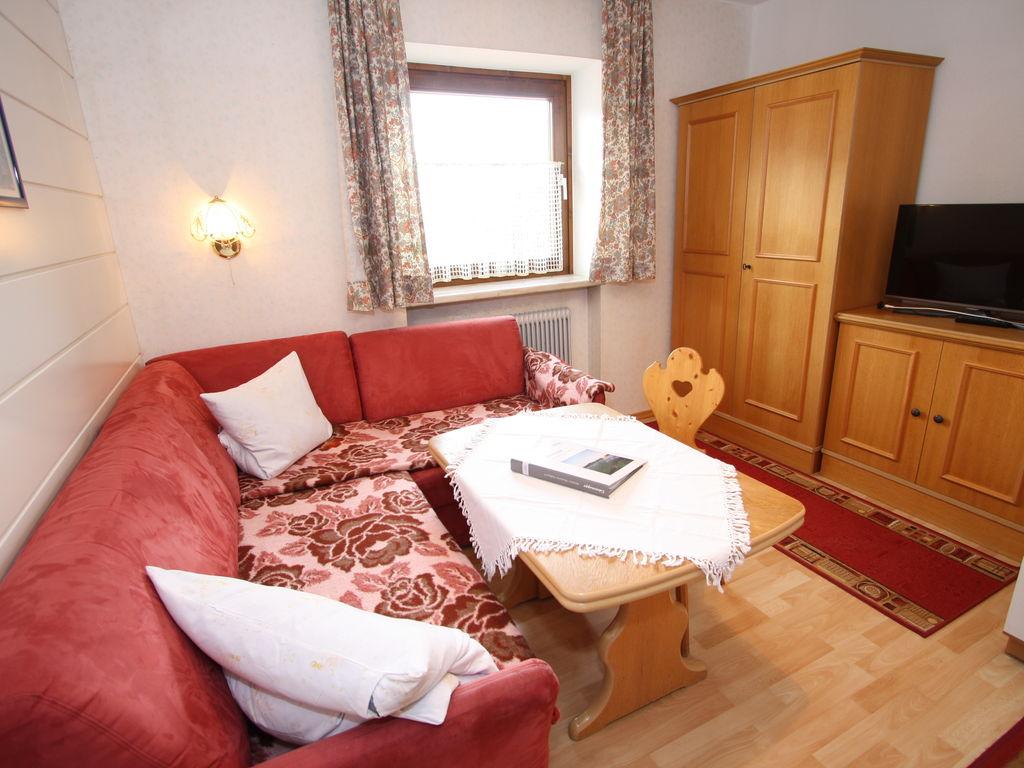 Appartement de vacances Andrea (294348), Uttendorf, Pinzgau, Salzbourg, Autriche, image 6
