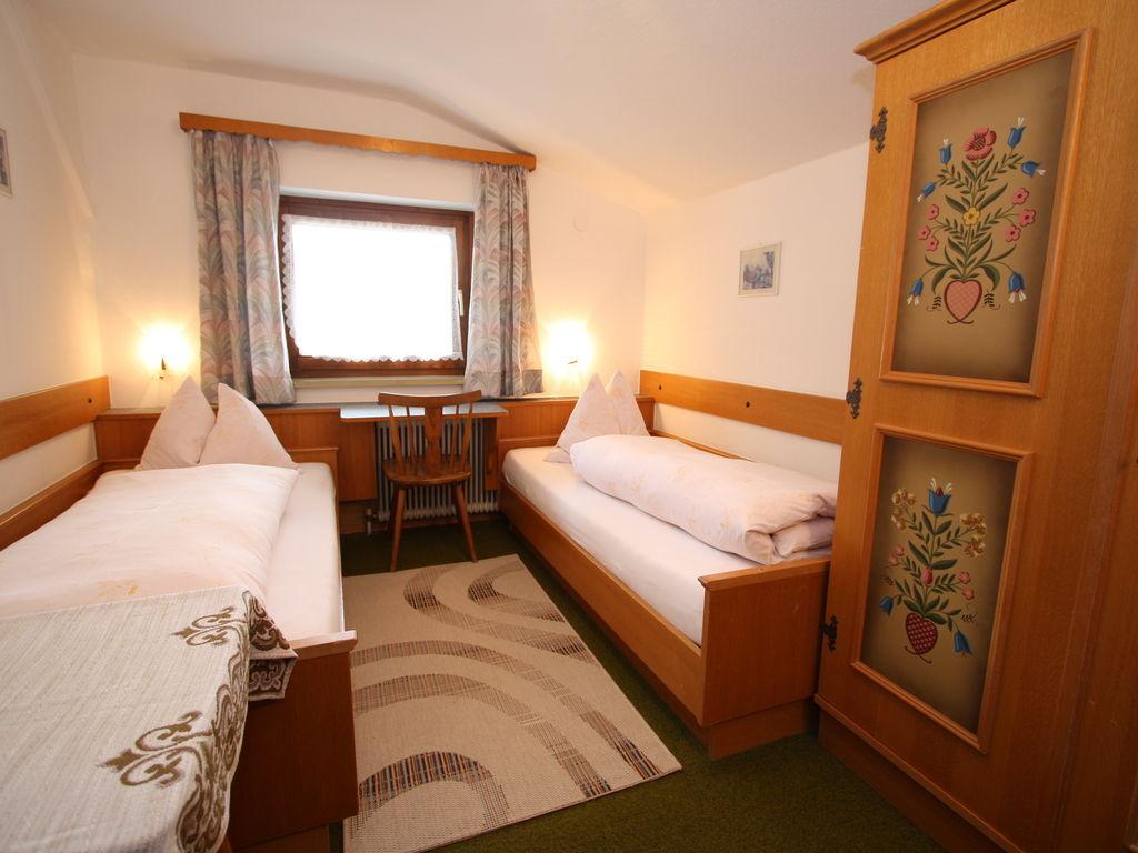 Appartement de vacances Andrea (294348), Uttendorf, Pinzgau, Salzbourg, Autriche, image 23