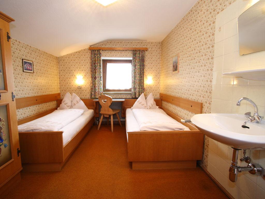 Appartement de vacances Andrea (294348), Uttendorf, Pinzgau, Salzbourg, Autriche, image 24