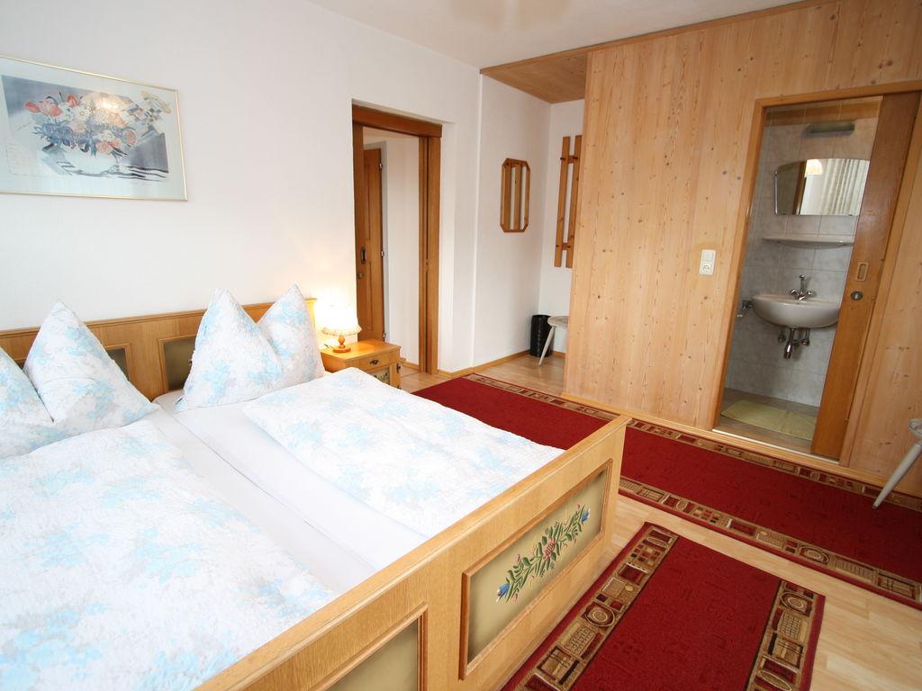 Appartement de vacances Andrea (294348), Uttendorf, Pinzgau, Salzbourg, Autriche, image 25