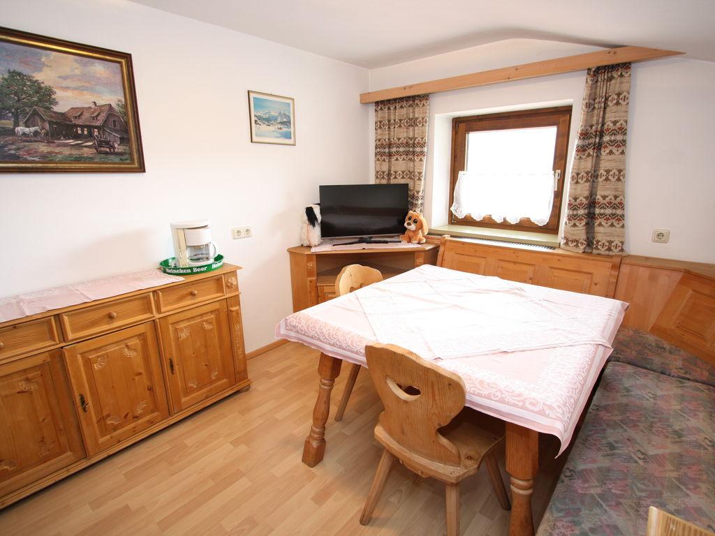 Appartement de vacances Andrea (294348), Uttendorf, Pinzgau, Salzbourg, Autriche, image 10