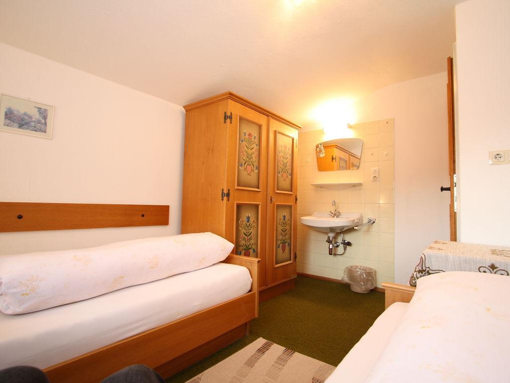 Appartement de vacances Andrea (294348), Uttendorf, Pinzgau, Salzbourg, Autriche, image 26