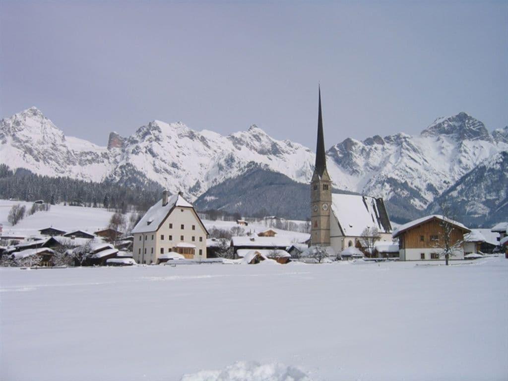 Appartement de vacances Andrea (294348), Uttendorf, Pinzgau, Salzbourg, Autriche, image 33