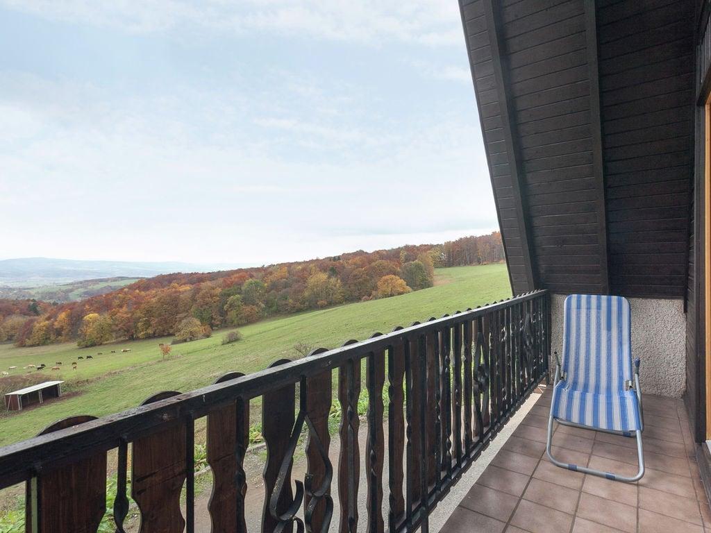 Ferienhaus Idyll. Ferienhaus mit eig. Balkon in Trusetal, Deutschland (294326), Brotterode-Trusetal, Thüringer Wald, Thüringen, Deutschland, Bild 6