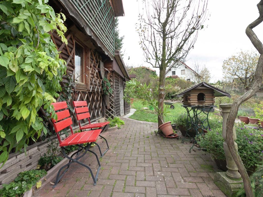 Ferienhaus Hohe Klinge (294326), Brotterode-Trusetal, Thüringer Wald, Thüringen, Deutschland, Bild 17