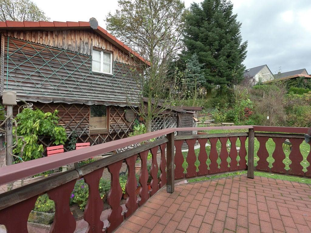 Ferienhaus Hohe Klinge (294326), Brotterode-Trusetal, Thüringer Wald, Thüringen, Deutschland, Bild 18