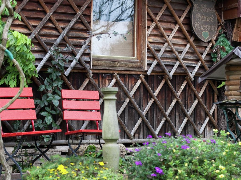 Ferienhaus Hohe Klinge (294326), Brotterode-Trusetal, Thüringer Wald, Thüringen, Deutschland, Bild 3
