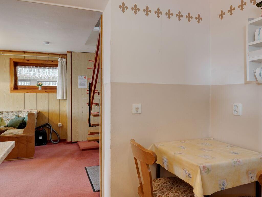 Ferienhaus Idyll. Ferienhaus mit eig. Balkon in Trusetal, Deutschland (294326), Brotterode-Trusetal, Thüringer Wald, Thüringen, Deutschland, Bild 13