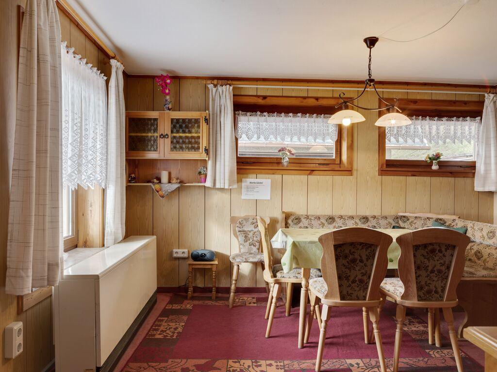 Ferienhaus Idyll. Ferienhaus mit eig. Balkon in Trusetal, Deutschland (294326), Brotterode-Trusetal, Thüringer Wald, Thüringen, Deutschland, Bild 3
