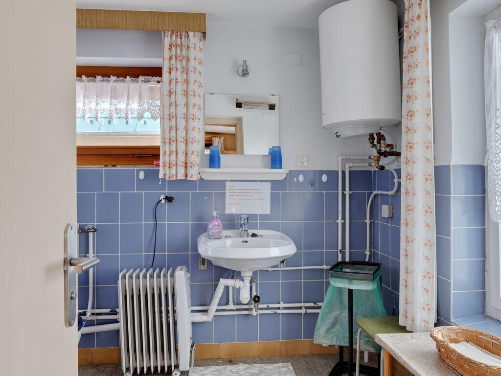 Ferienhaus Idyll. Ferienhaus mit eig. Balkon in Trusetal, Deutschland (294326), Brotterode-Trusetal, Thüringer Wald, Thüringen, Deutschland, Bild 22