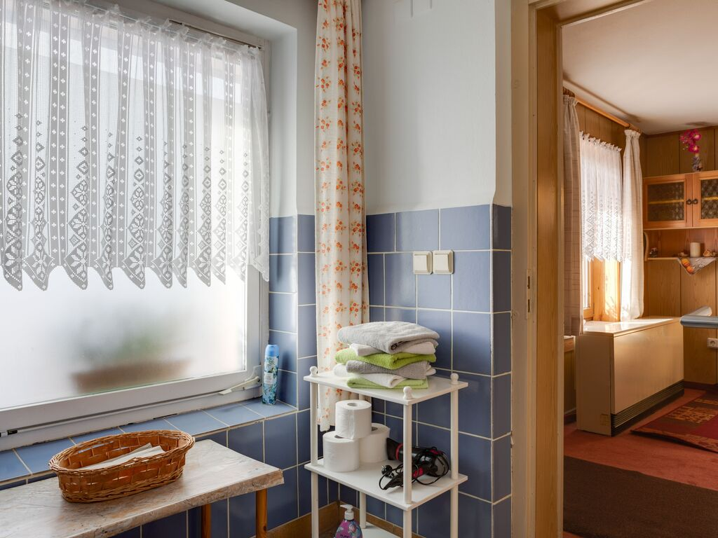 Ferienhaus Idyll. Ferienhaus mit eig. Balkon in Trusetal, Deutschland (294326), Brotterode-Trusetal, Thüringer Wald, Thüringen, Deutschland, Bild 24