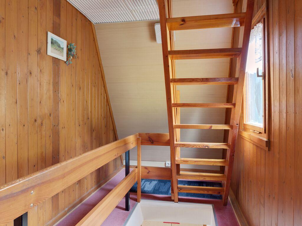 Ferienhaus Idyll. Ferienhaus mit eig. Balkon in Trusetal, Deutschland (294326), Brotterode-Trusetal, Thüringer Wald, Thüringen, Deutschland, Bild 14