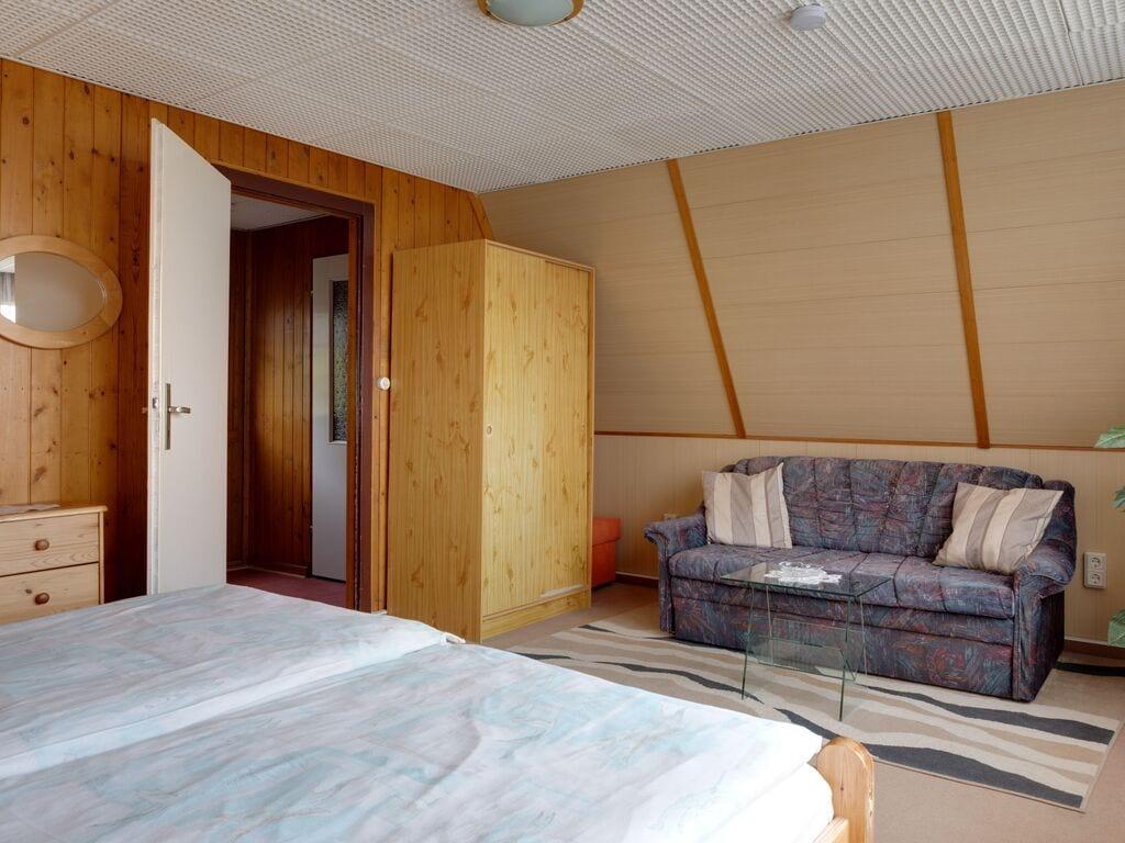 Ferienhaus Idyll. Ferienhaus mit eig. Balkon in Trusetal, Deutschland (294326), Brotterode-Trusetal, Thüringer Wald, Thüringen, Deutschland, Bild 19