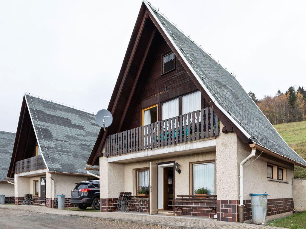 Ferienhaus Idyll. Ferienhaus mit eig. Balkon in Trusetal, Deutschland (294326), Brotterode-Trusetal, Thüringer Wald, Thüringen, Deutschland, Bild 1