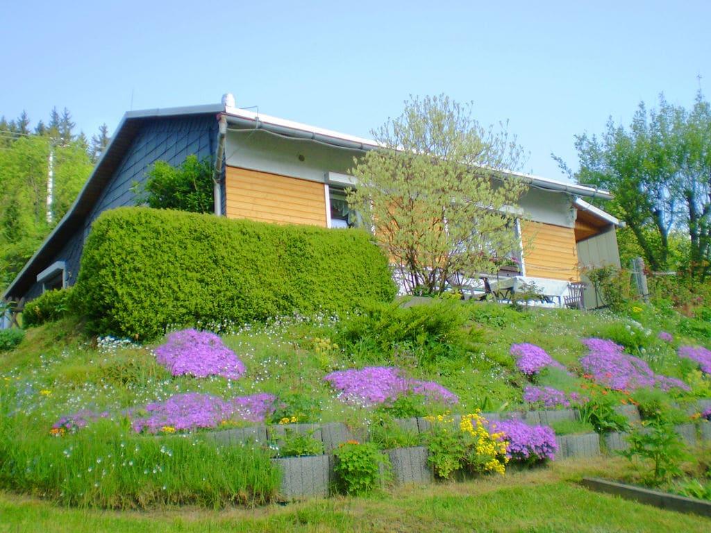 Holiday house Gemütliches Ferienhaus in Thüringen am Orts- und Waldrand (294331), Schmiedefeld, Thuringian Forest, Thuringia, Germany, picture 17