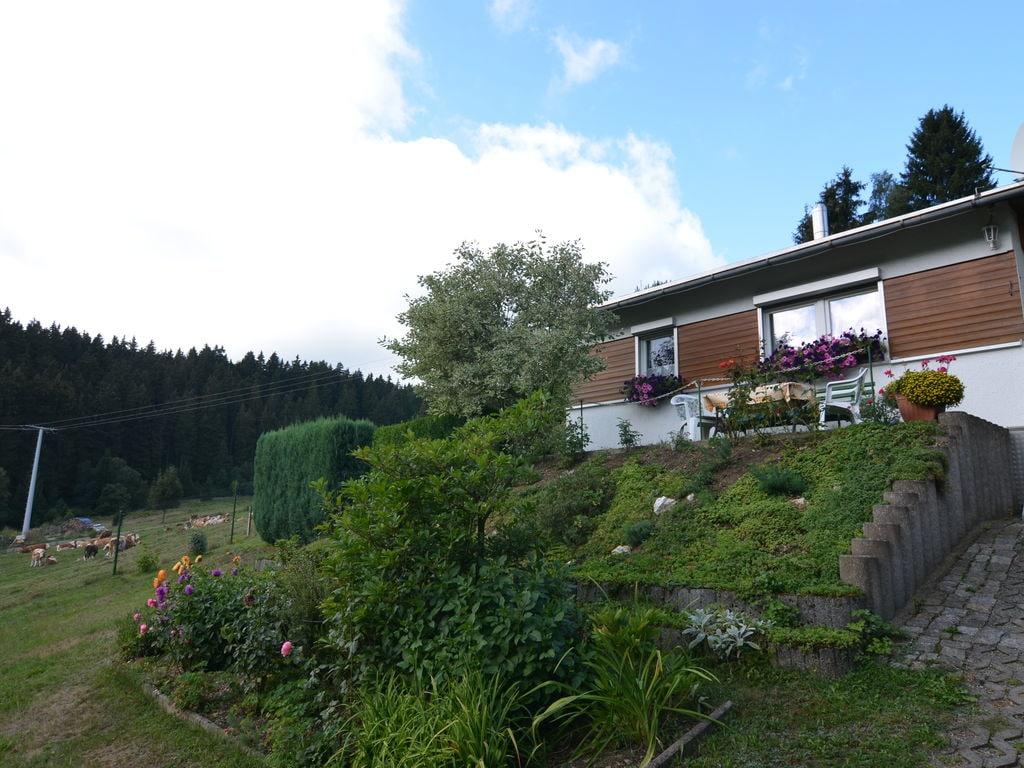 Holiday house Gemütliches Ferienhaus in Thüringen am Orts- und Waldrand (294331), Schmiedefeld, Thuringian Forest, Thuringia, Germany, picture 2