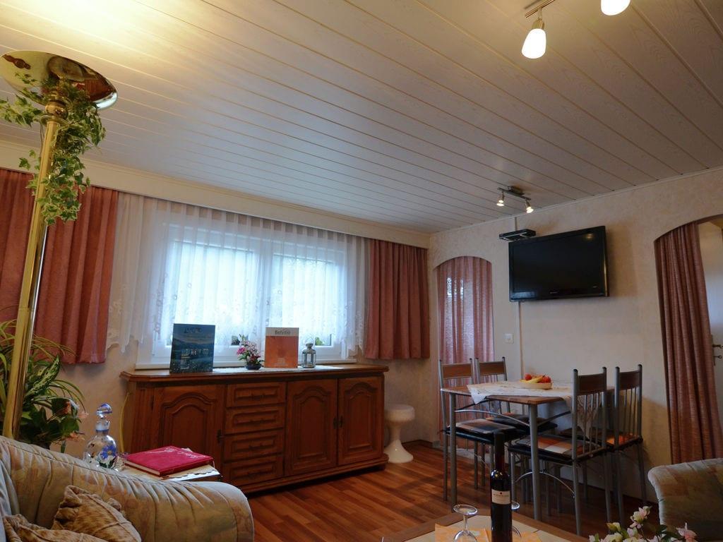 Holiday house Gemütliches Ferienhaus in Thüringen am Orts- und Waldrand (294331), Schmiedefeld, Thuringian Forest, Thuringia, Germany, picture 8