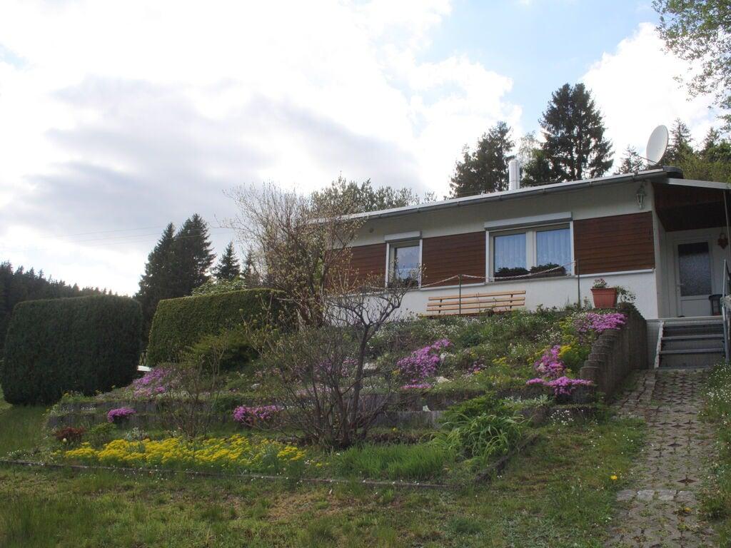 Holiday house Gemütliches Ferienhaus in Thüringen am Orts- und Waldrand (294331), Schmiedefeld, Thuringian Forest, Thuringia, Germany, picture 16