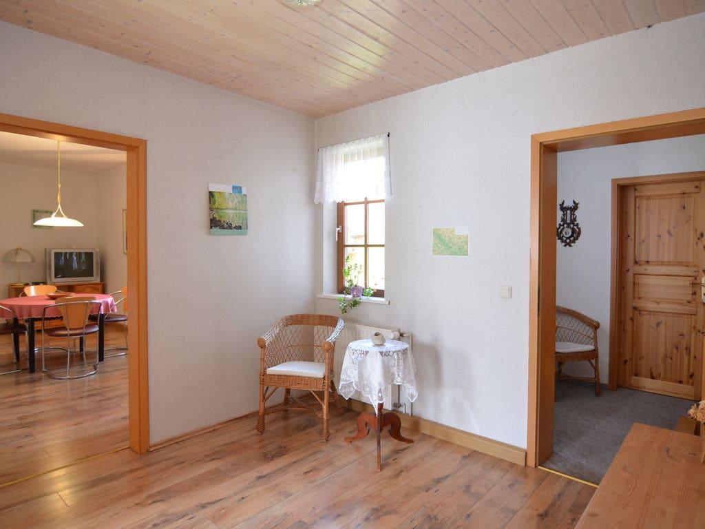 Ferienhaus Gemütliche Ferienwohnung in Tabarz Thüringen in Waldnähe (294321), Tabarz, Thüringer Wald, Thüringen, Deutschland, Bild 13