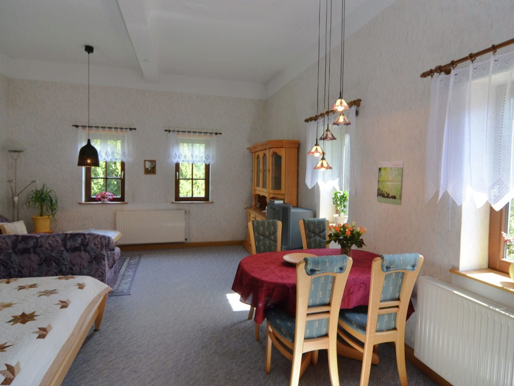 Ferienhaus Fachwerkhaus Thüringen (294321), Tabarz, Thüringer Wald, Thüringen, Deutschland, Bild 8