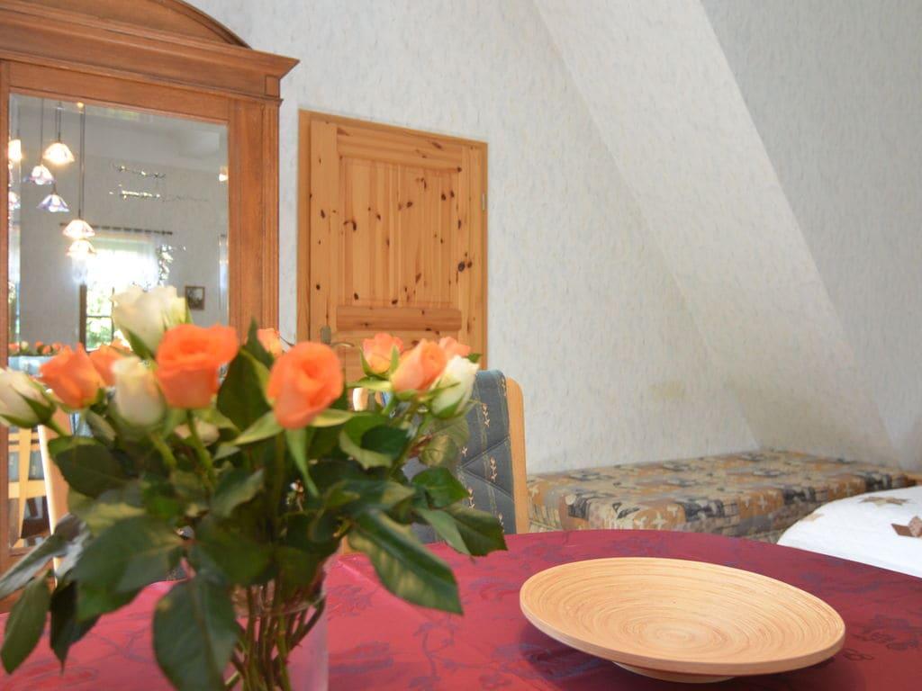 Ferienhaus Gemütliche Ferienwohnung in Tabarz Thüringen in Waldnähe (294321), Tabarz, Thüringer Wald, Thüringen, Deutschland, Bild 25