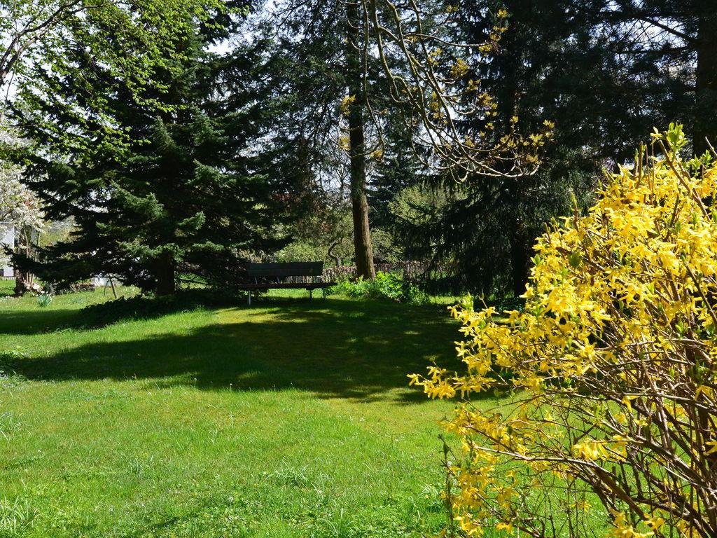Ferienhaus Gemütliche Ferienwohnung in Tabarz Thüringen in Waldnähe (294321), Tabarz, Thüringer Wald, Thüringen, Deutschland, Bild 23