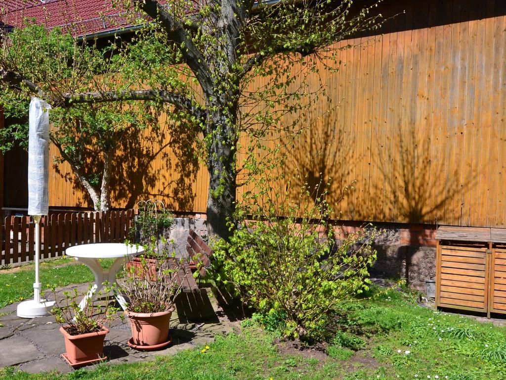 Ferienhaus Fachwerkhaus Thüringen (294321), Tabarz, Thüringer Wald, Thüringen, Deutschland, Bild 16