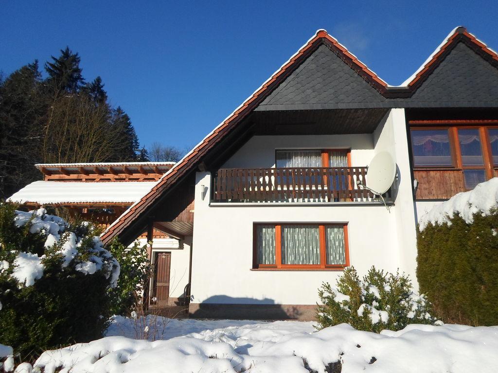 Ferienhaus im Thüringer Wald (294327), Finsterbergen, Thüringer Wald, Thüringen, Deutschland, Bild 26