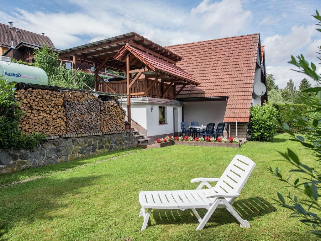 Ferienhaus im Thüringer Wald (294327), Finsterbergen, Thüringer Wald, Thüringen, Deutschland, Bild 19