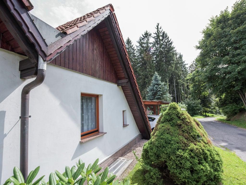 Ferienhaus im Thüringer Wald (294327), Finsterbergen, Thüringer Wald, Thüringen, Deutschland, Bild 2