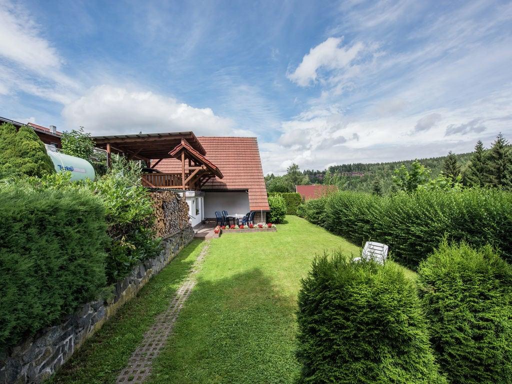 Ferienhaus im Thüringer Wald (294327), Finsterbergen, Thüringer Wald, Thüringen, Deutschland, Bild 22