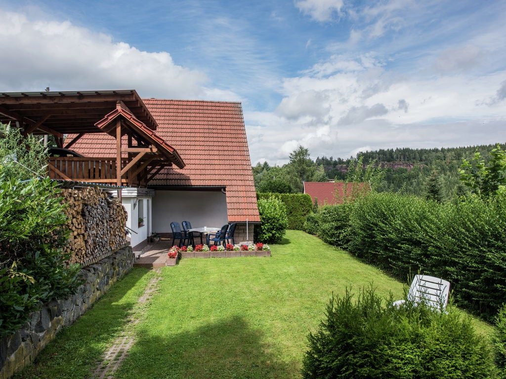 Ferienhaus im Thüringer Wald (294327), Finsterbergen, Thüringer Wald, Thüringen, Deutschland, Bild 21