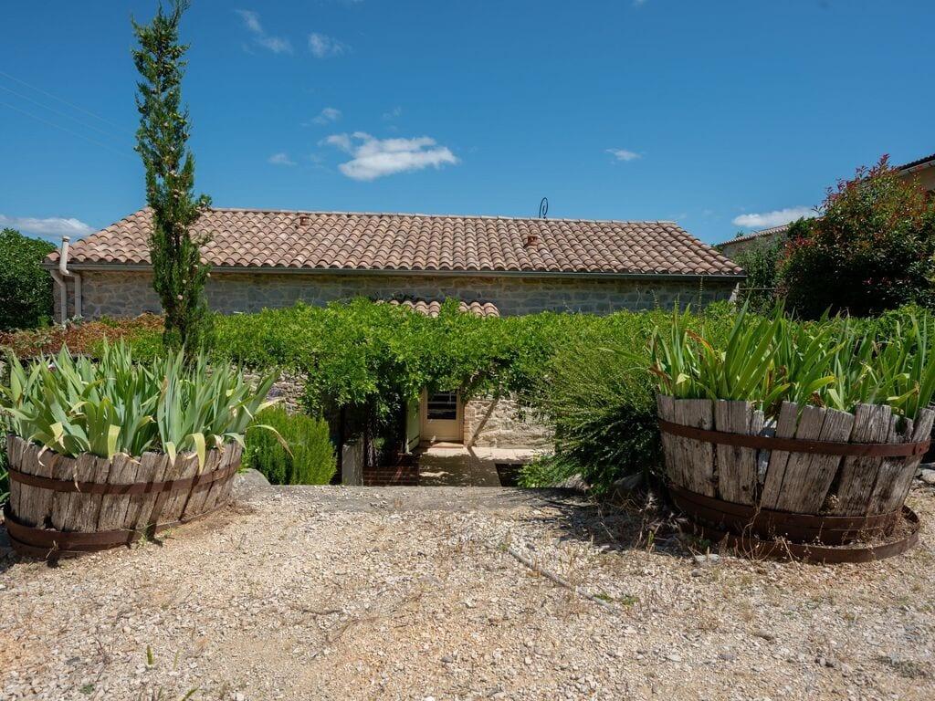 Ferienhaus  (294379), Saint Ambroix, Gard Binnenland, Languedoc-Roussillon, Frankreich, Bild 17
