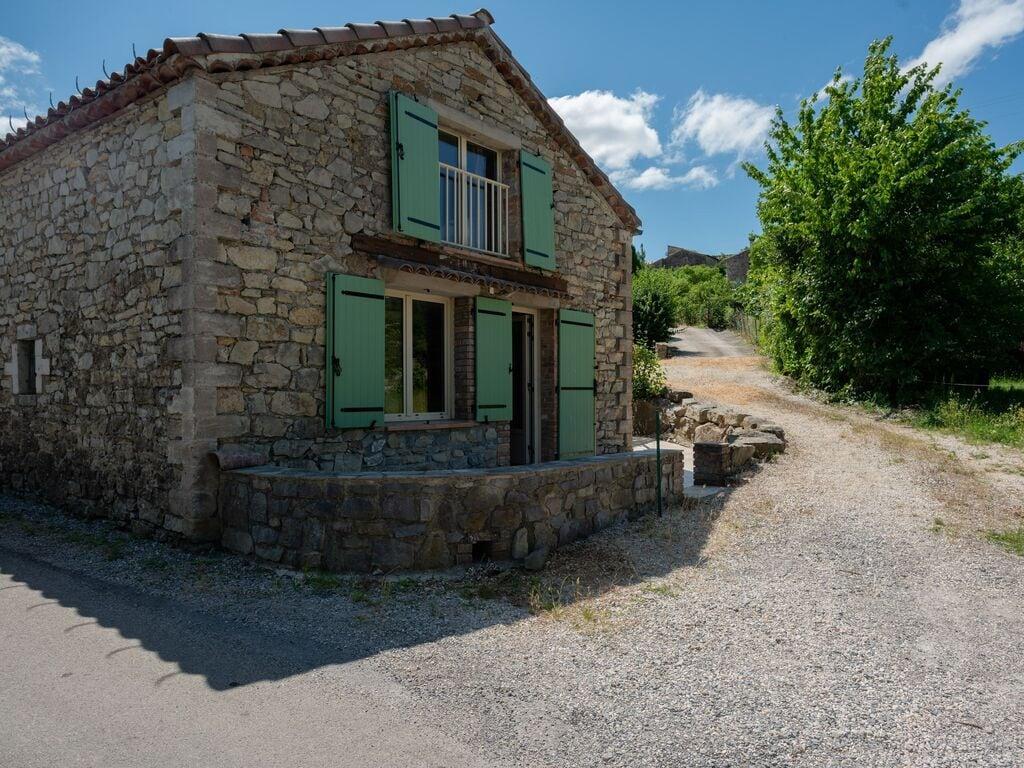 Ferienhaus Idyllisches Ferienhaus in Courry mit Swimmingpool (294379), Saint Ambroix, Gard Binnenland, Languedoc-Roussillon, Frankreich, Bild 7