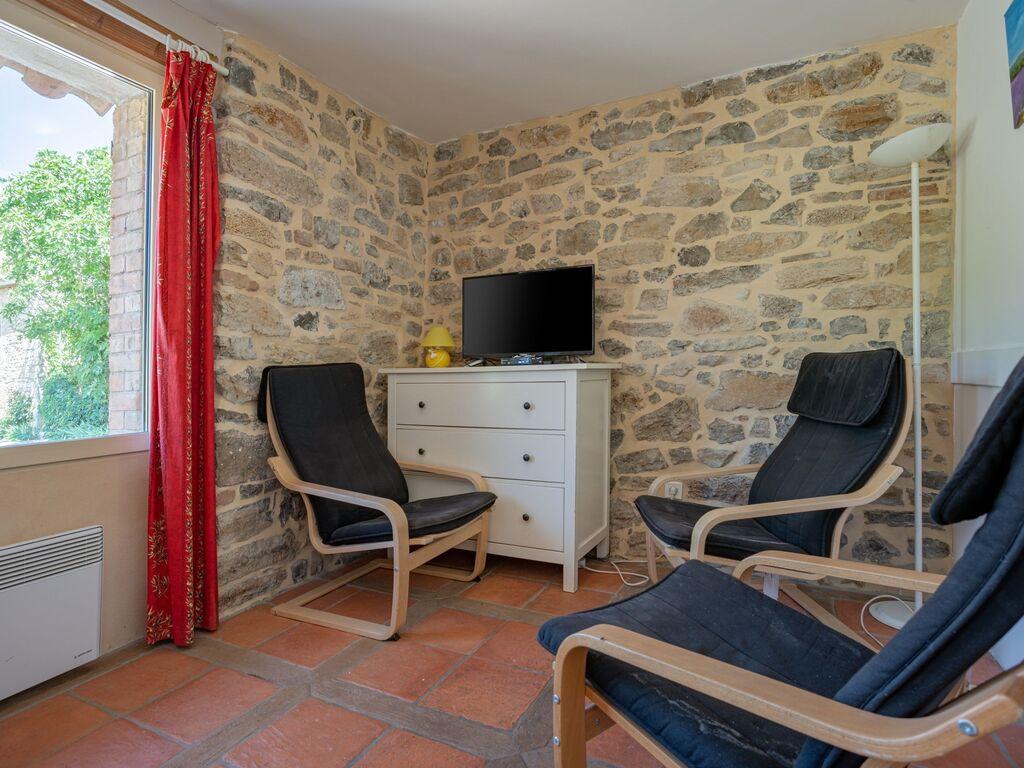 Ferienhaus Idyllisches Ferienhaus in Courry mit Swimmingpool (294379), Saint Ambroix, Gard Binnenland, Languedoc-Roussillon, Frankreich, Bild 11