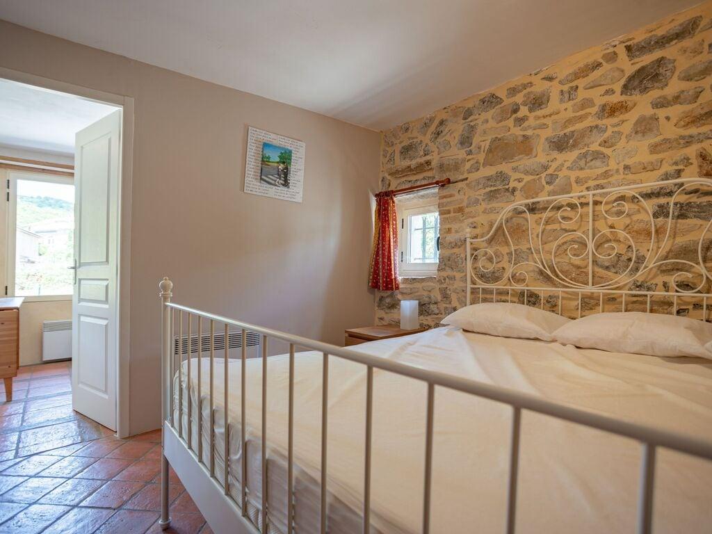 Ferienhaus Idyllisches Ferienhaus in Courry mit Swimmingpool (294379), Saint Ambroix, Gard Binnenland, Languedoc-Roussillon, Frankreich, Bild 23