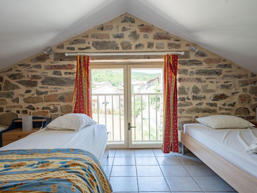 Ferienhaus Idyllisches Ferienhaus in Courry mit Swimmingpool (294379), Saint Ambroix, Gard Binnenland, Languedoc-Roussillon, Frankreich, Bild 25