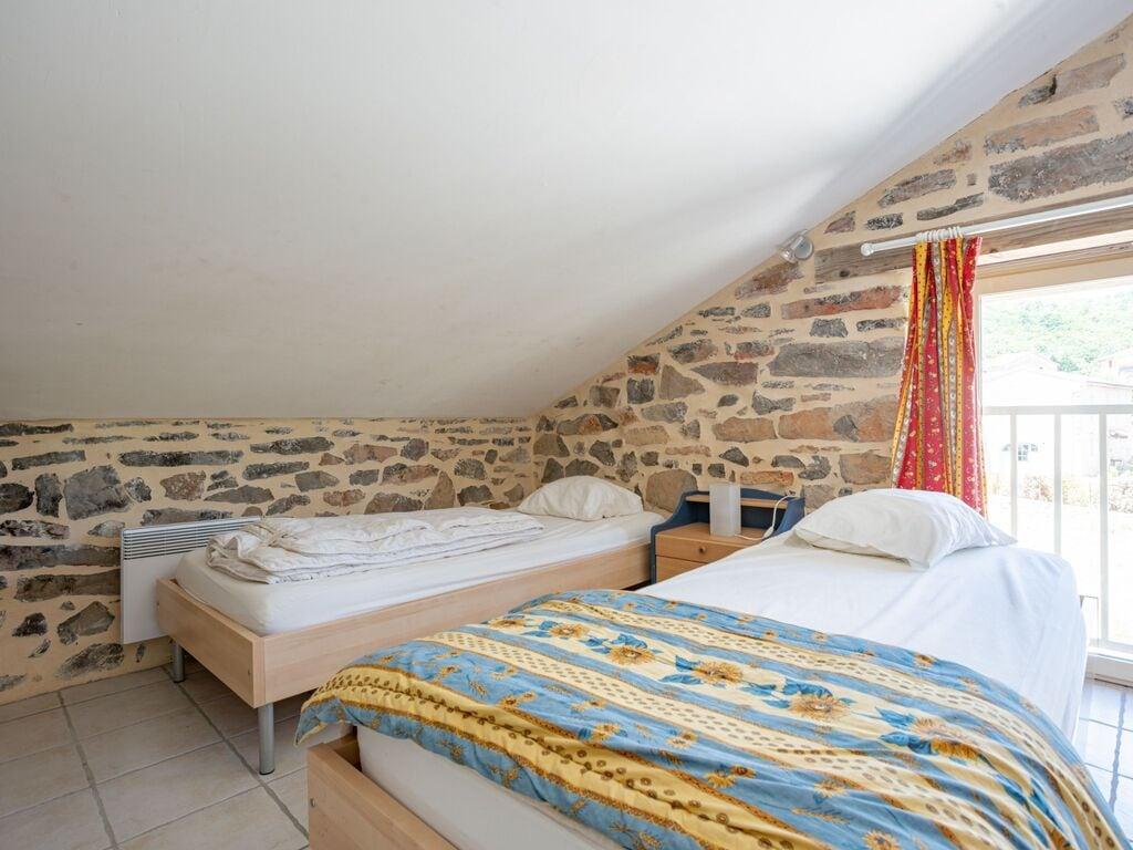 Ferienhaus Idyllisches Ferienhaus in Courry mit Swimmingpool (294379), Saint Ambroix, Gard Binnenland, Languedoc-Roussillon, Frankreich, Bild 26
