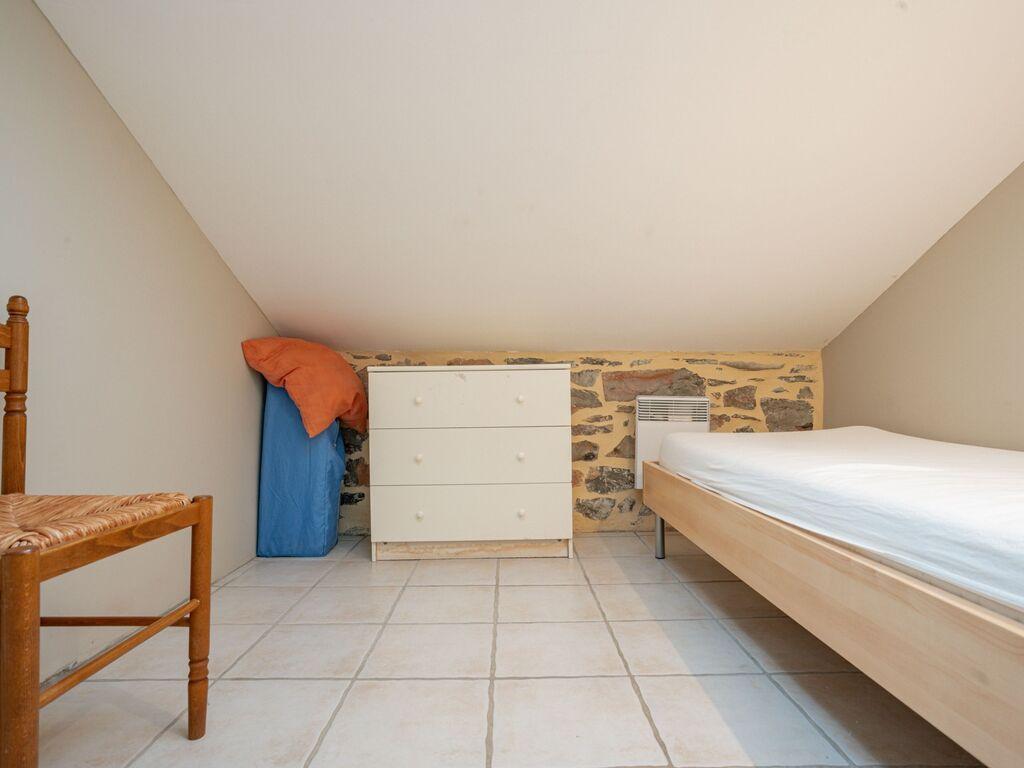 Ferienhaus Idyllisches Ferienhaus in Courry mit Swimmingpool (294379), Saint Ambroix, Gard Binnenland, Languedoc-Roussillon, Frankreich, Bild 28