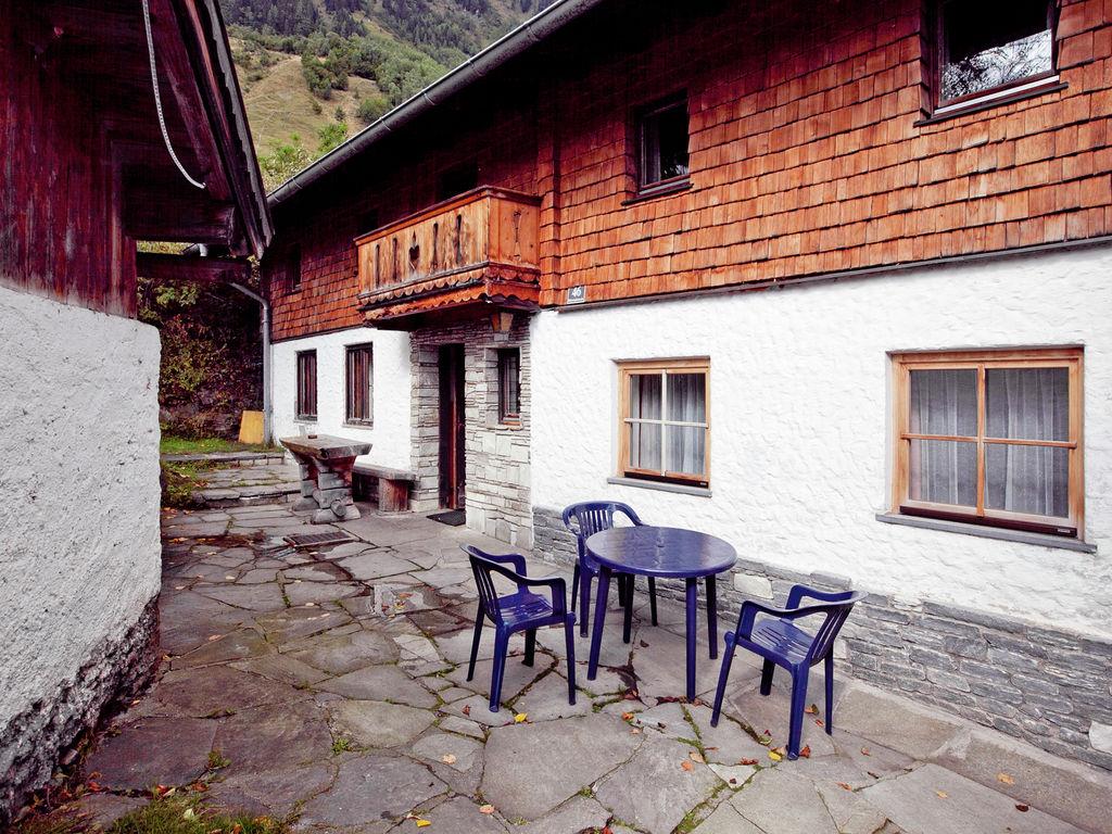 Ferienwohnung Ruhige Ferienwohnung in Rauris in Skigebietsnähe Zell am See (295046), Rauris, Pinzgau, Salzburg, Österreich, Bild 30