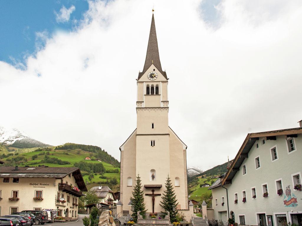 Ferienwohnung Ruhige Ferienwohnung in Rauris in Skigebietsnähe Zell am See (295046), Rauris, Pinzgau, Salzburg, Österreich, Bild 32