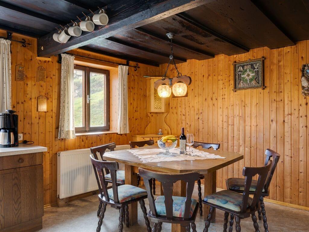 Ferienwohnung Ruhige Ferienwohnung in Rauris in Skigebietsnähe Zell am See (295046), Rauris, Pinzgau, Salzburg, Österreich, Bild 4