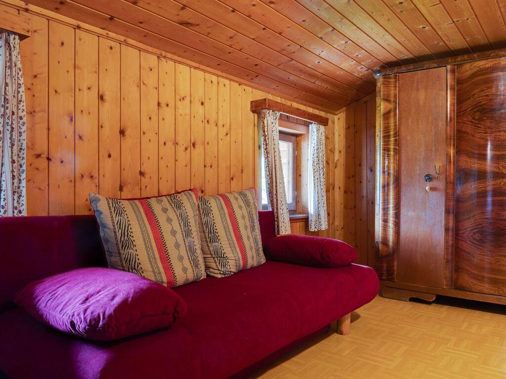 Ferienwohnung Ruhige Ferienwohnung in Rauris in Skigebietsnähe Zell am See (295046), Rauris, Pinzgau, Salzburg, Österreich, Bild 2
