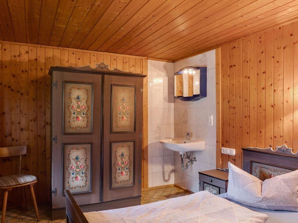 Ferienwohnung Ruhige Ferienwohnung in Rauris in Skigebietsnähe Zell am See (295046), Rauris, Pinzgau, Salzburg, Österreich, Bild 17