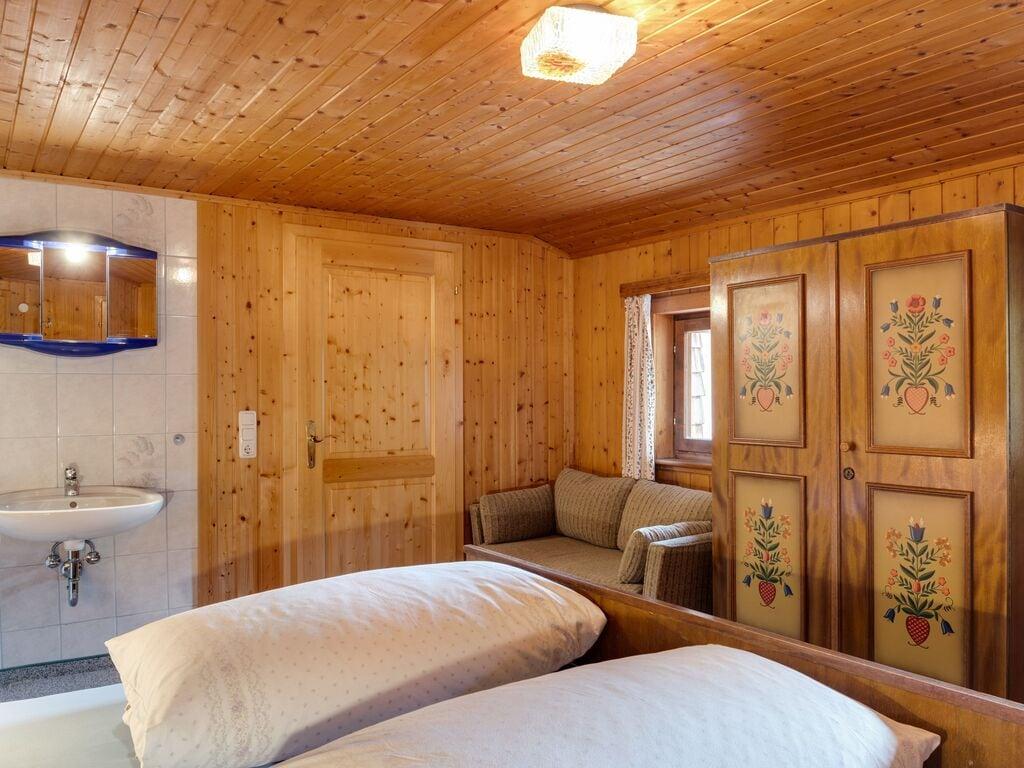 Ferienwohnung Ruhige Ferienwohnung in Rauris in Skigebietsnähe Zell am See (295046), Rauris, Pinzgau, Salzburg, Österreich, Bild 19