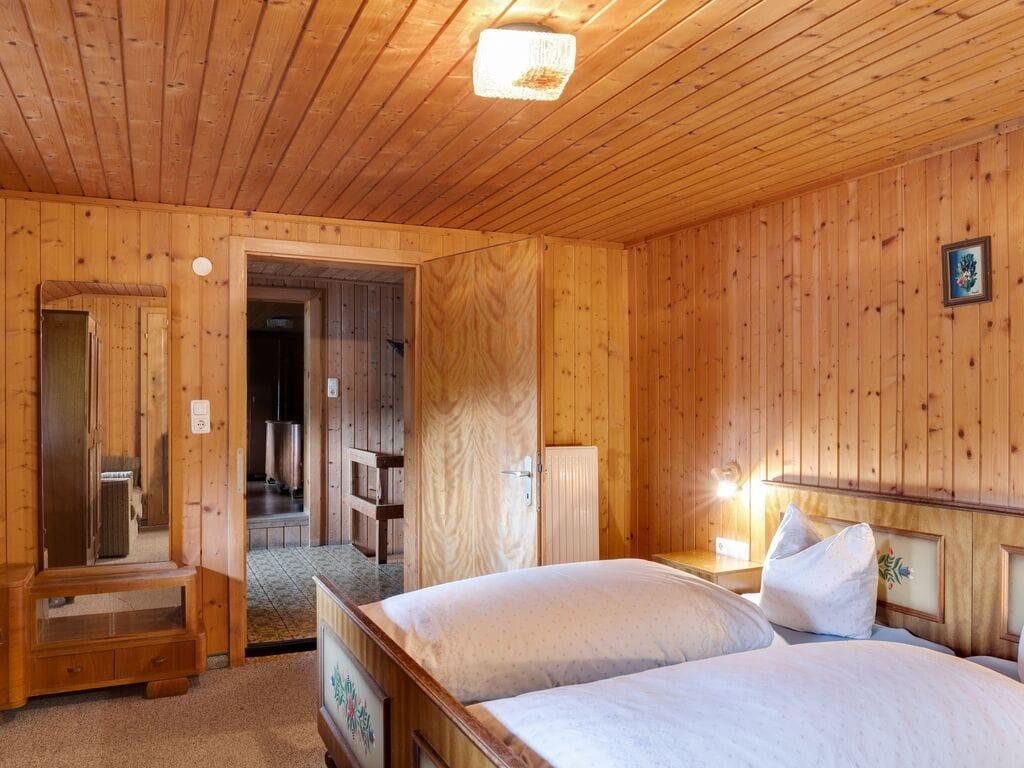 Ferienwohnung Ruhige Ferienwohnung in Rauris in Skigebietsnähe Zell am See (295046), Rauris, Pinzgau, Salzburg, Österreich, Bild 20